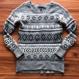 American Eagle sweater NWOT XS